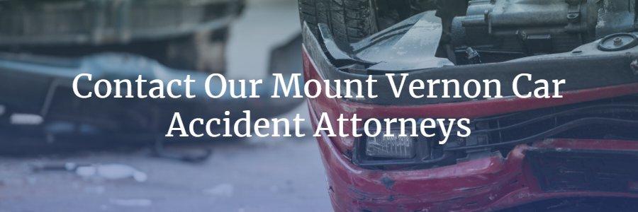 auto accident attorneys Mount Vernon